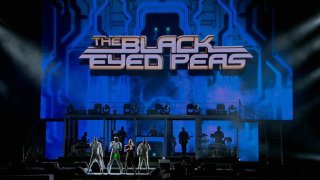 Samsung Smart TV 3D Contents_Black Eyed Peas Paris Concert (1).jpg